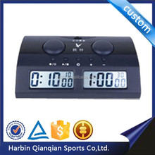 PQ9902C low price Chinese making antique digital chess clock