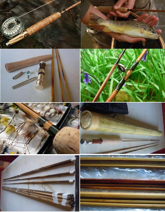 бамбуковая удочка купить киров