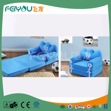 Fashion Design Purple Sofa Beds From Factory FEIYOU