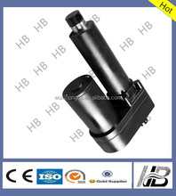 o gear motor,DC moto Type and Drip-proof,Water proof Protect Feature Serise Linear Actuator