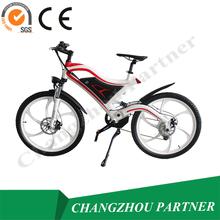 High quality integral/spoked wheels cheap electric bike (PNT-TDE-05)