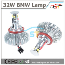 2014 new car accessory 32W E92 (canceller) hiway led drl daytime running light