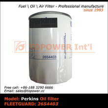 ONE STOP AIR OIL FUEL FILTER UNBEATABLE PRICE QUALITY SO GOOD TRUCK 2654403 OIL FILTER