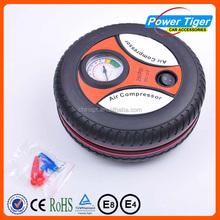 12V Air Compressor Car Portable Tyre Inflator