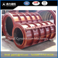 Sell Good price Concrete tube mold/Cement pipe mold from china-Manufacturer