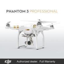 DJI Phantom 3 professional, DJI Phantom 3