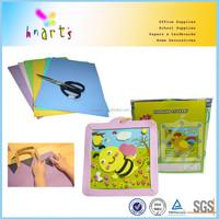 handicraft school educational toys eva picture