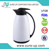 Handle connected body clear glass jug (JGEM)
