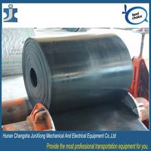 Rubber belt professional for rubber conveyor rubber nn ep custom championship belt