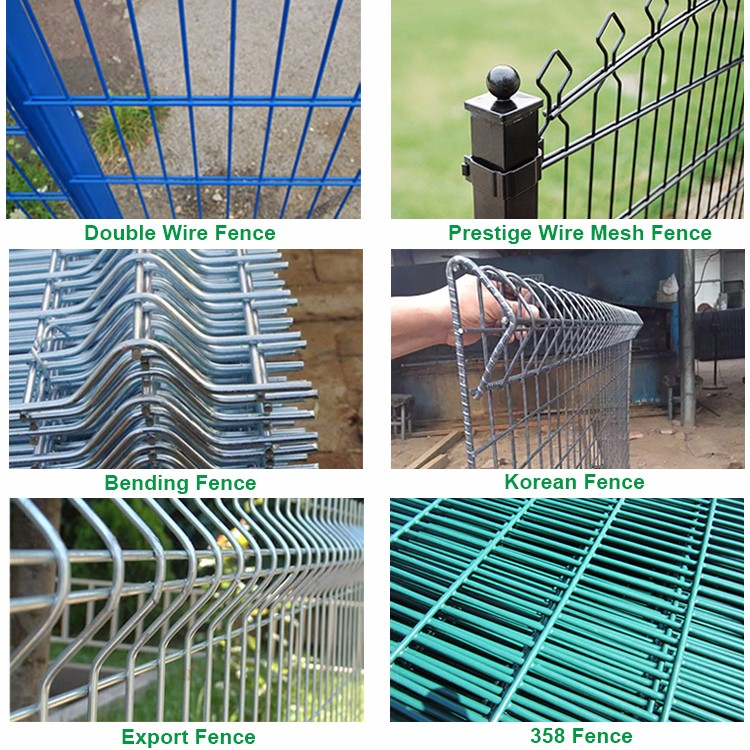 Warranty Cyclone Wire Fence Philippines With Pvc Coated Decorative ...