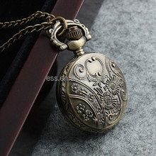 WP113 ESS Pocket Watch(Factory Direct Price) with chain in gift box