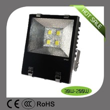 Big Sale ! High quality High Output 50w 100W 150W 200W Long Lifespan LED Floodlight with CE , RoHS Approval