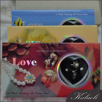 Love pearl gift set,canned pearls,oyster wish pearl