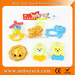 early learning toys baby musical mobile custom with light