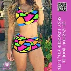 Wholesale Fashion Design micro bikini new japanese swimwear