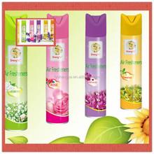 Air Freshener 400ml Xianglong/ Room Freshener Spray 400ml