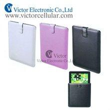 PU Leather case Cover For iPad 3 VI-V-007