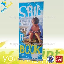 cheap outdoor/indoor roll up banner size for advertising