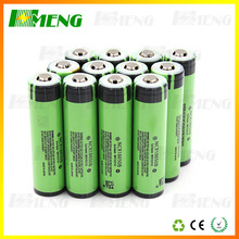 Protected 18650 Rechargeable Battery NCR18650B 3400mah cells with pcb protected ncr18650b for electric cars/Ebike Battery Pack