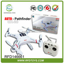 2014 new products CX20 gps quadcopter CX-20 can be use gopro toys drone with camera rc quad copter auto gps CX 20
