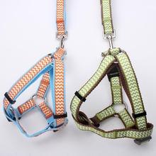 2015 low price custom pattern dog harness vest