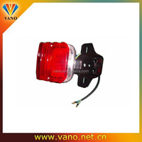 Hot sale motorcycle led tail light