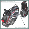 new design promotion stand golf carry bag