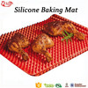 Pyramid Shape New Design High Quality Silicone Baking Mat Non-stick Silicone Baking Mat Set