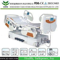 CARE FDA approved Nursing Electric Home Hospital Beds