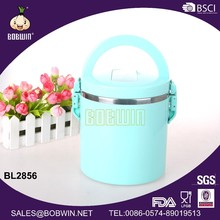 1.8L Waterproof Kids Lunch Box Containers With Handle