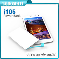 new products looking for distributor ultra-thin portable power bank credit card size power bank