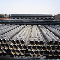 BKS finished Hydraulic Cylinder SRB Tube honed tube & BK+S Seamless low carbon steel pipe