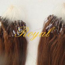 New Arrival Cheap Brown Human Hair Extension