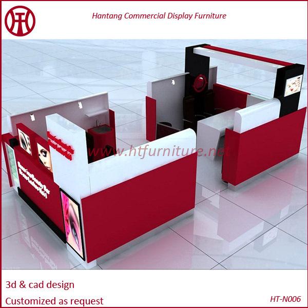 Wood Nail Salon Furniture For Sale View Nail Salon Furniture Han Tang Furniture Product