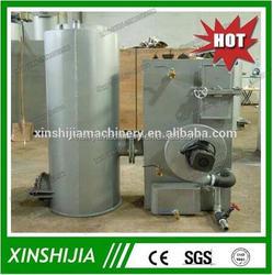 Factory Sale 20Kw Generator Rice Husk Gasifier