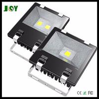 Shenzhen high quality Aluminum COB outdoor waterproof ip65 led flood light for sport, stadium