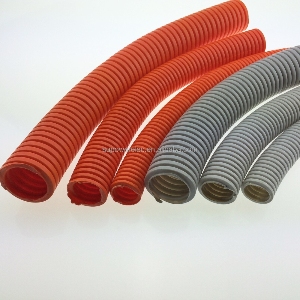electrical plastic flexible wire conduit buy flexible wire conduit rh autonomia co plastic conduit cable gland automotive plastic wiring conduit