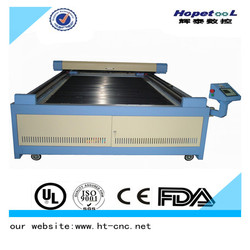 Good price laser cutting machine granite 1300*2500 mm