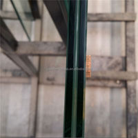 laminated glass for fencing pool