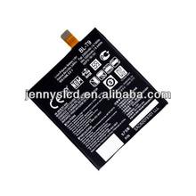Original mobile phone battery for LG Nexus D820