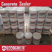 Nano Lithium Silicate Concrete Sealer