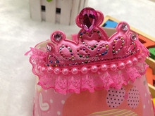 2015 beautiful lace sun hat for children fashion baby hat baby visors wholesale