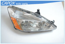 Head light 33151-SDA-H02 / 33101-SDA-H02 for honda 03-07 ACCORD headlamps