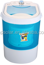 top loading mini washing machine for washing small amounts for baby