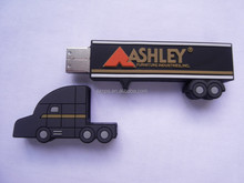 China factory truck and camera shape promotional USB flash drive bulk cheap