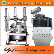 DS-3 Ferrosilicon melting/ ferro alloy melting electric arc melting furnace with three electrodes