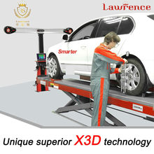 CE & ISO & GOST wheel alignment &equipment used for workshop