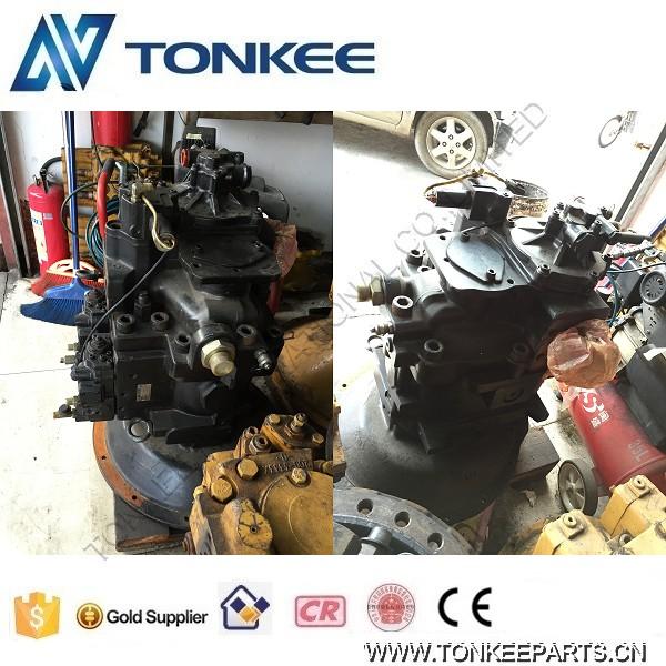K5V200DPH-1J1R-7C09 hydraulic pump SK450 SK480 hydraulic pump for KOBELCO   P02.jpg