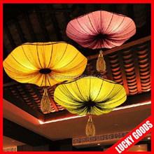 latest design wholesale indoor decorative hanging lanterns