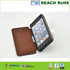 Protective flip pc pu remax leather case for iphone 5